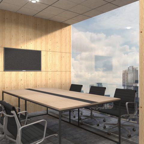 Private Meeting Room AD Premier