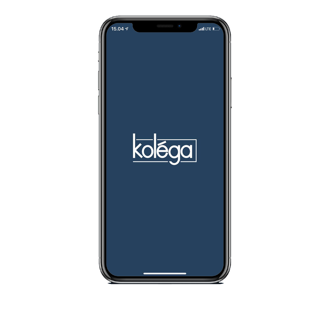 KOLEGA IPHONE